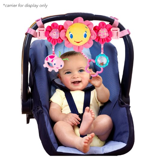 Toys For 1 Month Olds : Toys for month old babies development gifts infants