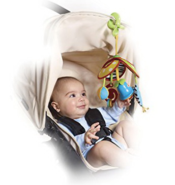 Interactive toys for 1 month old babies